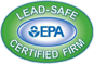 Certified EPA Lead Safe